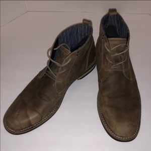 Original Penguin Hank Chukka Boot